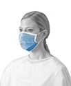 ASTM Level 3 Procedure Masks with Antifog Foam and Ear Loops mask, face mask, procedure, surgical, covid19, protection, breathable, breath, ear loops, corona, antifog, foam, astm,
