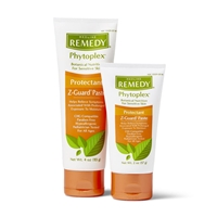 Remedy Phytoplex Z-Guard Skin Protectant Paste cream, therapy, botanical, sensitive skin, medline, moisture, relieve, paraben free, protectant, hypoallergenic, lowest price, helps treat