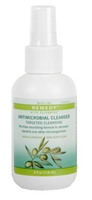 Remedy Olivamine Antimicrobial Skin Cleanser